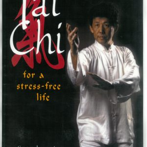 Tai Chi for a Stress Free Life