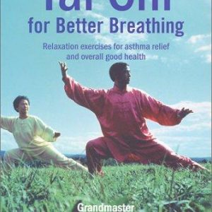 Tai Chi for Better Breathing